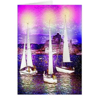 GUIDING LIGHTS CARD