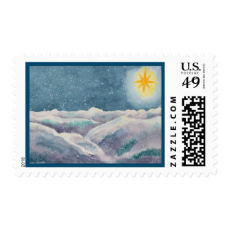Guiding Star Stamp