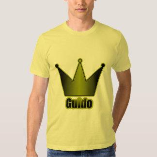 Guido Crown T-shirt