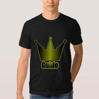 Guido Crown T Shirts