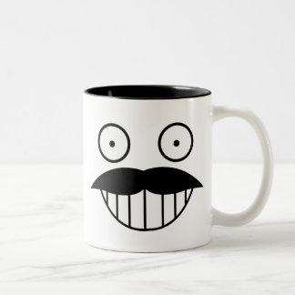 Guido de Pazzo Two-Tone Coffee Mug