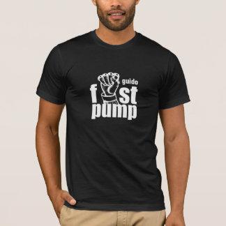 guido fist pump II T-Shirt
