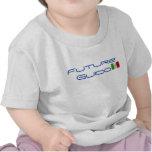 Guido futuro camiseta