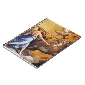 Guido Reni: Aurora Note Book