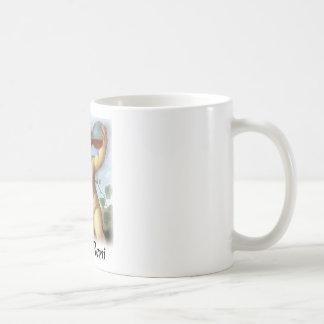 Guido Reni - Bacchus Coffee Mug