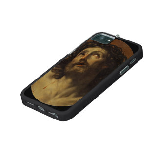 Guido Reni- Head of Christ Crowned with Thorns iPhone 5 Cover