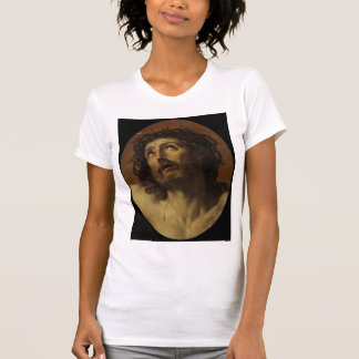 Guido Reni- Head of Christ Crowned with Thorns Tee Shirt