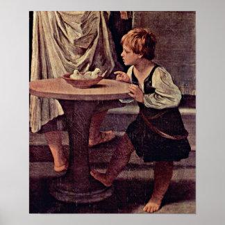 Guido Reni - la purificación de la Virgen Posters