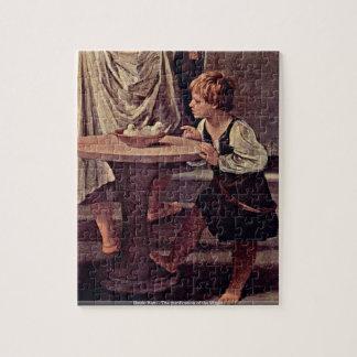 Guido Reni - la purificación del rompecabezas de l