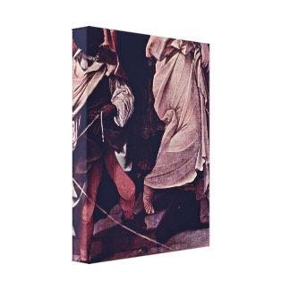Guido Reni - muere la purificación de la Virgen Lona Envuelta Para Galerías