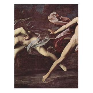 Guido Reni Postcard