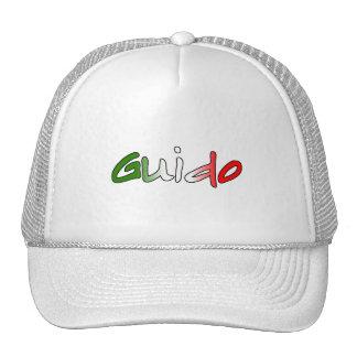 Guido Trucker Hat