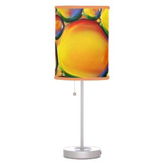 Guijarros - lámpara de mesa