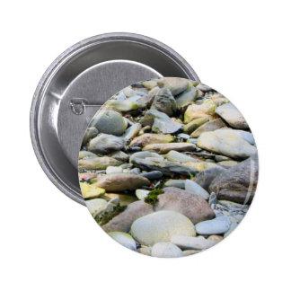 Guijarros y piedras pins