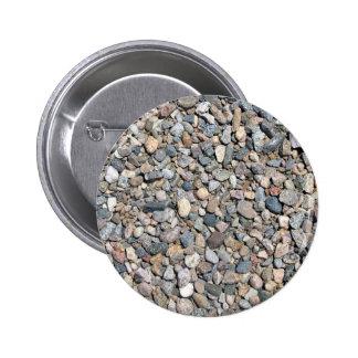 Guijarros y textura de piedra floja pins