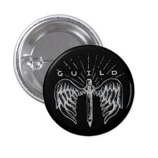 Guild Button - Silverwood
