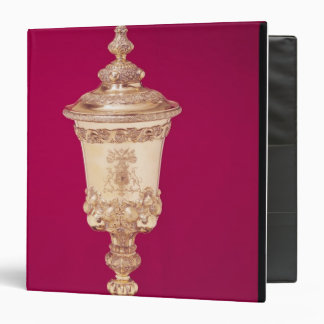 Guild cup 3 ring binder