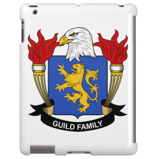 Guild Family Crest