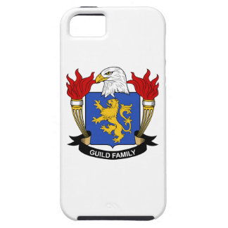 Guild Family Crest Case For iPhone 5/5S