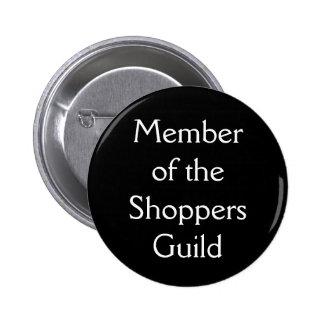 Guild Membership Button