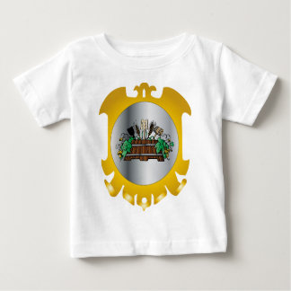 Guild of Brewers Baby T-Shirt