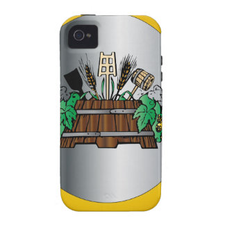 Guild of Brewers Case-Mate iPhone 4 Covers