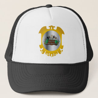 Guild of Brewers Trucker Hat