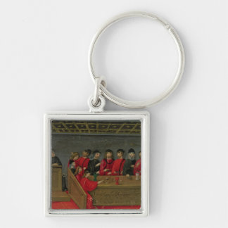 Guild of Fish Sellers Keychain