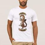 Guild of Mustelids T-Shirt