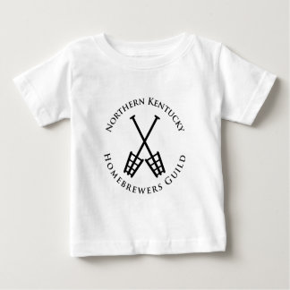 Guild Paddles Apparel Baby T-Shirt