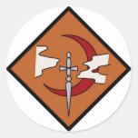 Guild Symbol Sticker