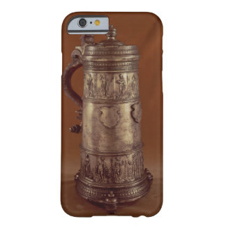 Guild tankard, silvered pewter, 1564 barely there iPhone 6 case