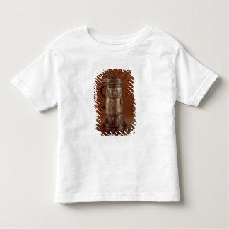 Guild tankard, silvered pewter, 1564 toddler t-shirt