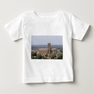 Guildford Cathedral Baby T-Shirt