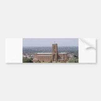 Guildford Cathedral Bumper Sticker
