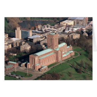 Guildford Cathedral Card