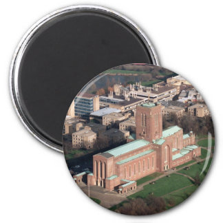 Guildford Cathedral Magnets