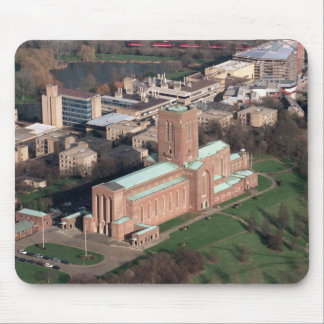 Guildford Cathedral Mouse Pad