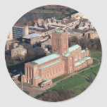 Guildford Cathedral Stickers