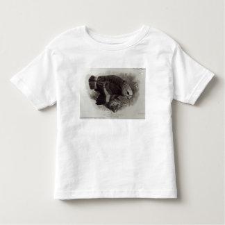 Guilding's Amazon Parrot Toddler T-shirt
