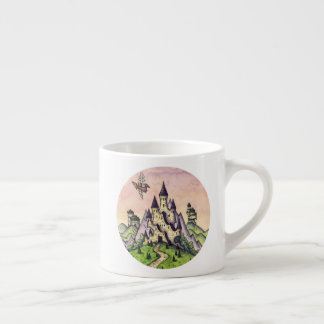 Guildmore Vista Mini Mug from Unreal Estate