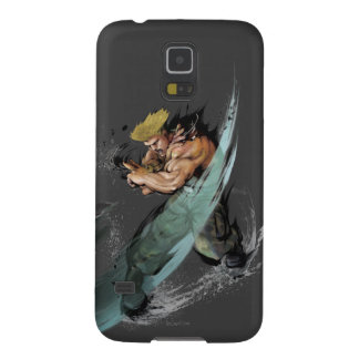 Guile Sonic Boom Case For Galaxy S5