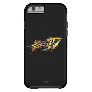 Guile With Jacket 2 Tough iPhone 6 Case