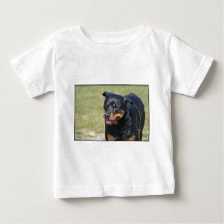 Guileless Rottweiler Baby T-Shirt