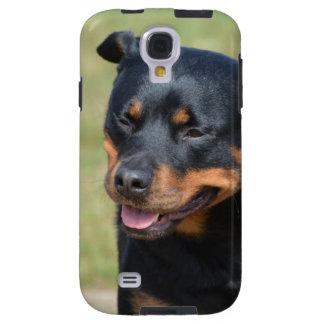 Guileless Rottweiler Galaxy S4 Case