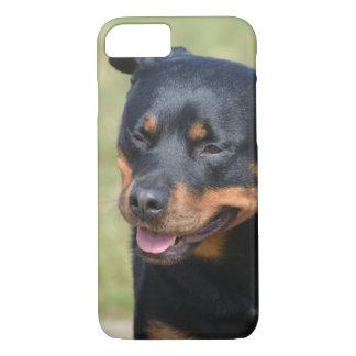 Guileless Rottweiler iPhone 8/7 Case