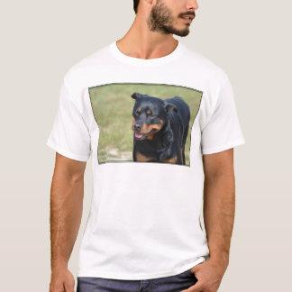 Guileless Rottweiler T-Shirt