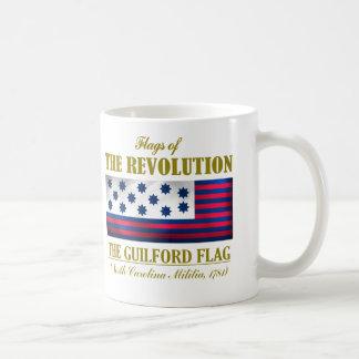 Guilford Flag Coffee Mug
