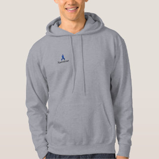 Guillain-Barre' Syndrome Hoodie
