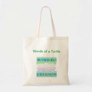Guillain Barre Syndrome Tote Bags